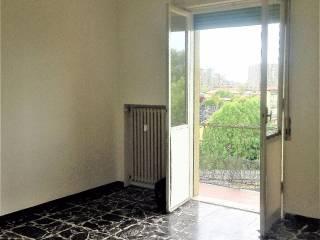 Foto - Trilocale da ristrutturare, quinto piano, San Faustino, Modena