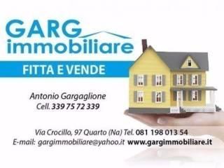 Foto - Trilocale via Santa Maria, Quarto