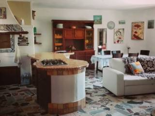 Foto - Appartamento via Grazia Deledda, Laerru