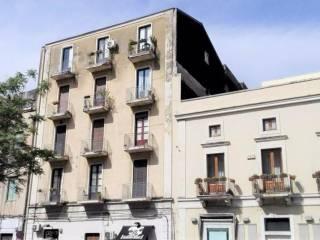 Foto - Bilocale via Vittorio Emanuele Orlando, 59, Catania