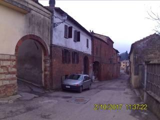 Foto - Palazzo / Stabile via Camillo Benso Conte di Cavour 14, Frassinello Monferrato