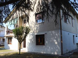 Foto - Quadrilocale via Pasubio, Palazzolo Sull'Oglio
