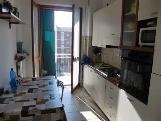 Foto - Bilocale buono stato, terzo piano, Voghera