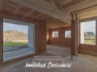 Foto - Villa, nuova, 360 mq, San Giacomo-fellette, Romano D'Ezzelino