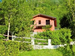 Foto - Villa via Aurora 20, Verna, Alta Valle Intelvi