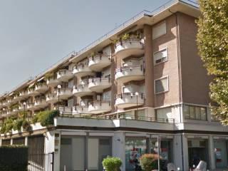 Foto - Trilocale all'asta via Tiburtina 654, Pietralata, Roma