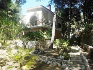 Foto - Villa via Bosco Caggione, Bosco Caggione, Pulsano