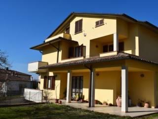 Foto - Villa, ottimo stato, 320 mq, Sansepolcro
