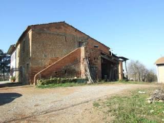 Foto - Rustico / Casale, da ristrutturare, 300 mq, Abbadia Di Montepulciano, Montepulciano