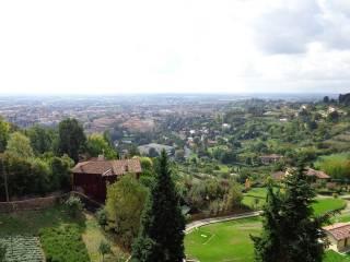 Foto - Trilocale via Borgo Canale, Borgo Canale, Bergamo