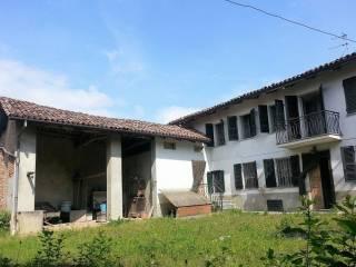 Foto - Rustico / Casale, nuovo, 224 mq, Montaldo Scarampi