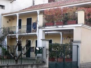 Foto - Trilocale ottimo stato, primo piano, Perosa Canavese