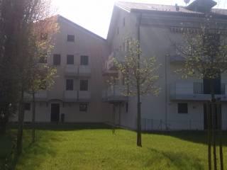 Foto - Appartamento nuovo, primo piano, Ponte Quattro Martiri, Padova