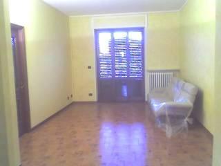 Foto - Quadrilocale buono stato, primo piano, Savigliano