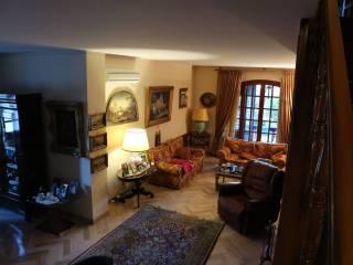 Foto - Villa, ottimo stato, 220 mq, Mondello, Palermo