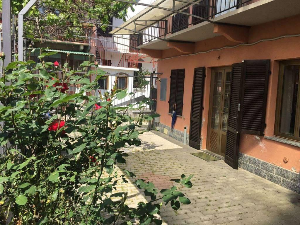 foto 2 immobile Detached house via Giolitti, Piossasco