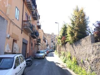 Foto - Bilocale via Altavilla 2-56, Fiera, Palermo