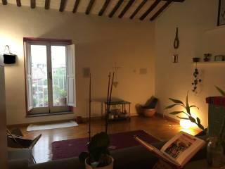 Foto - Bilocale ottimo stato, terzo piano, Trastevere, Roma