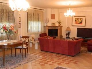 Foto - Villa, buono stato, 240 mq, Capriglia Irpina