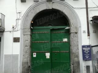 Foto - Appartamento da ristrutturare, primo piano, Napoli