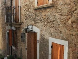 Foto - Casa indipendente via Dante Alighieri, 47, Villa Santa Lucia Degli Abruzzi