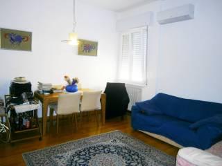 Foto - Trilocale buono stato, quarto piano, Pistoia