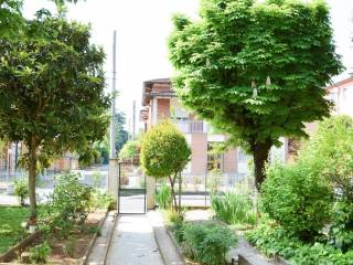 Foto - Appartamento via della Repubblica 29, Cavriago