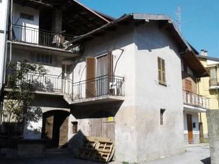Foto - Casa indipendente 120 mq, da ristrutturare, Demonte
