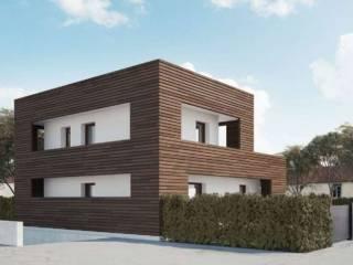Foto - Villa, nuova, 250 mq, Povegliano