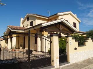 Foto - Villa via Toscanini 29, Santa Giusta