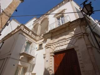 Foto - Palazzo / Stabile via ferrucci, Martina Franca