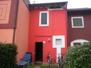 Foto - Villetta a schiera 3 locali, ottimo stato, Rosolina