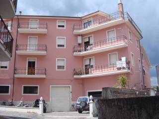 Foto - Appartamento via Serafino Cellini 19, Centro città, Ascoli Piceno