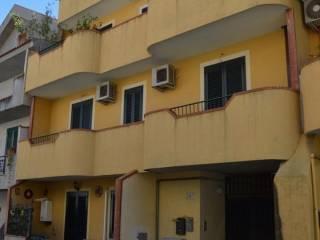 Foto - Trilocale via Comunale Santo, 289, Messina