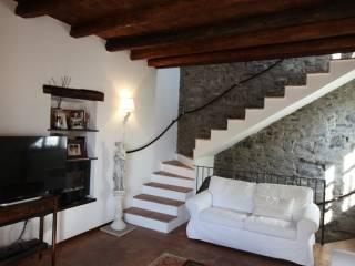 Foto - Casa indipendente 90 mq, ottimo stato, Porlezza