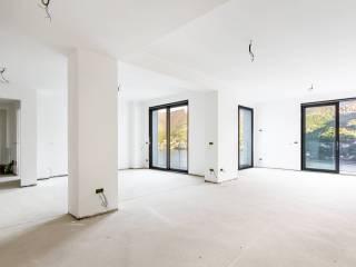 Foto - Appartamento nuovo, secondo piano, Carate Urio