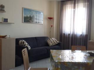Foto - Trilocale via San Marcello, Osterianuova, Montefano