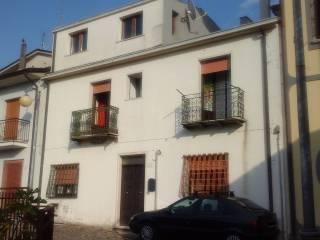 Foto - Stabile o palazzo piazza Erminio Salerno, Torella dei Lombardi