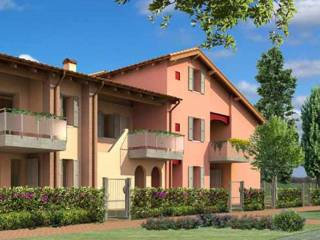 Foto - Appartamento via Matilde Serao 4, Novellara