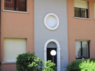 Foto - Bilocale buono stato, primo piano, Via Crocifissa di Rosa, Brescia
