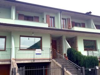 Foto - Villetta a schiera via Acquasparsa 49, Grone