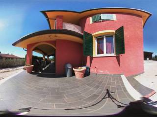 Foto - Palazzo / Stabile due piani, ottimo stato, Peschiera del Garda