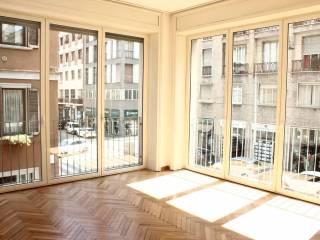 Foto - Appartamento via osti, Via Larga, Festa del Perdono, Milano