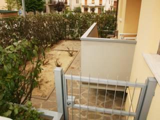 Foto - Quadrilocale via Silvio Pellico 5, Badia Al Pino, Civitella In Val Di Chiana