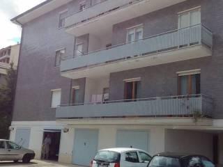 Foto - Quadrilocale via Giosuè Carducci 59, Campobasso