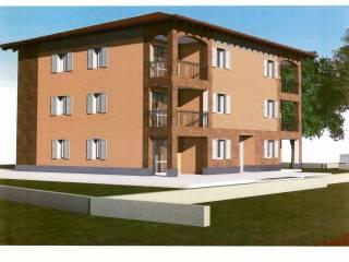 Foto - Appartamento nuovo, piano terra, Sassuolo