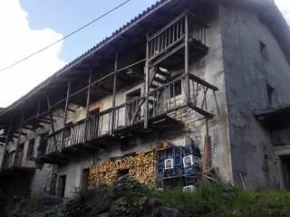 Foto - Rustico / Casale, da ristrutturare, 200 mq, Stregna