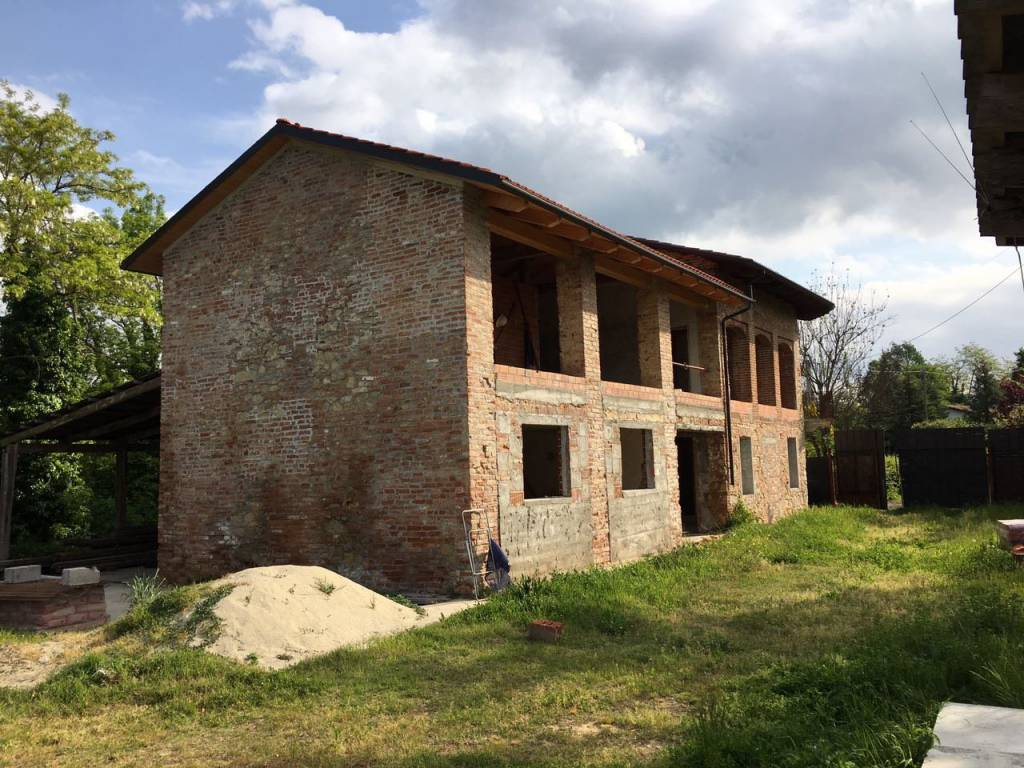 foto  Rustico / Casale, da ristrutturare, 400 mq, Cortazzone