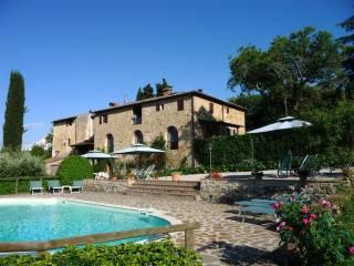 Foto - Quadrilocale via La Doccia 3, San Gimignano
