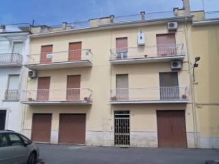 Foto - Bilocale da ristrutturare, secondo piano, Pontecorvo